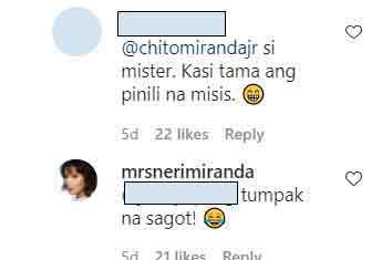 Chito Miranda, Neri Naig