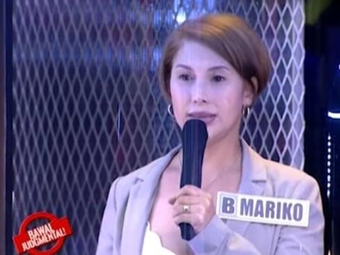 Mariko Ledesma