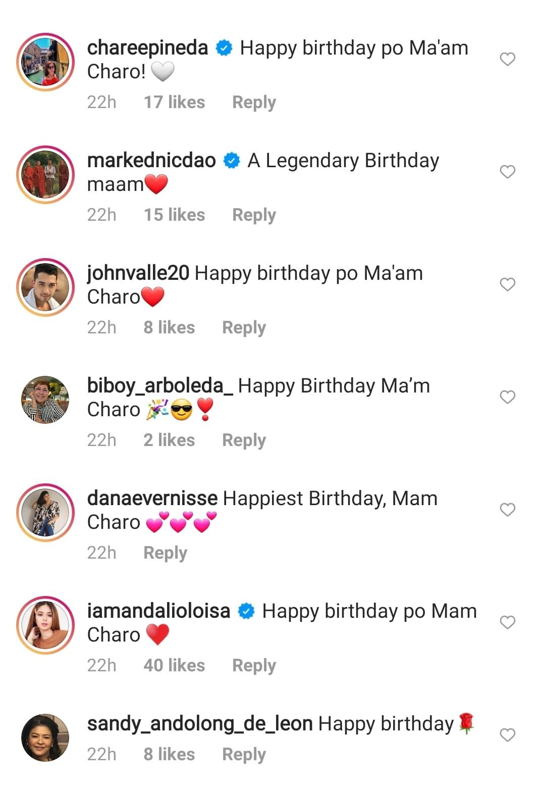 Charo Santos Concio, Charo Santos Concio birthday, Charo Santos Concio age, Charo Santos Concio career