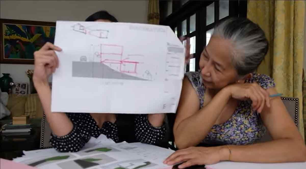 Kris Bernal plans dream house with mom Analyn Bernal