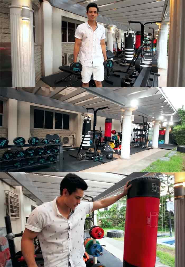 Xian Lim House Tour