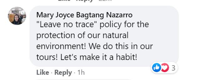 Baguio Bamboo Ecopark