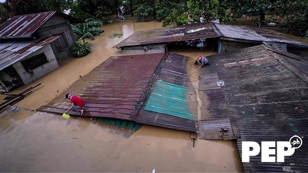 ulysses flood