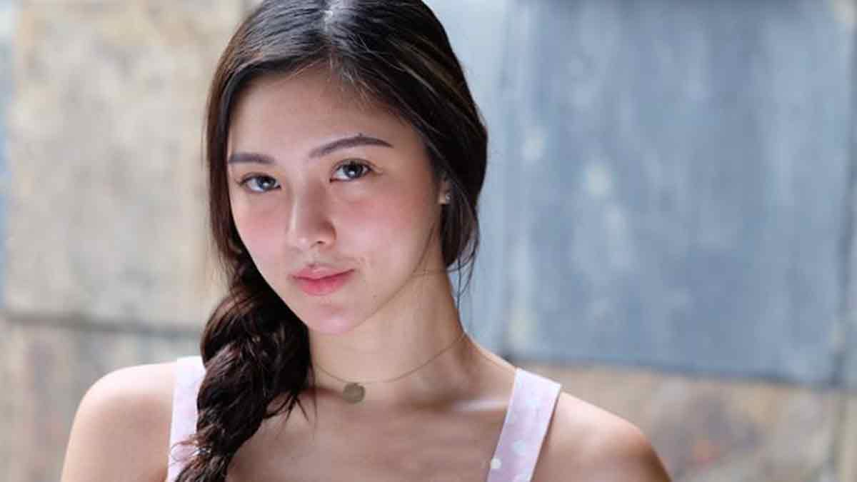 """Kim Chiu hopes to have a leader who """"cares"""" for everyone"""