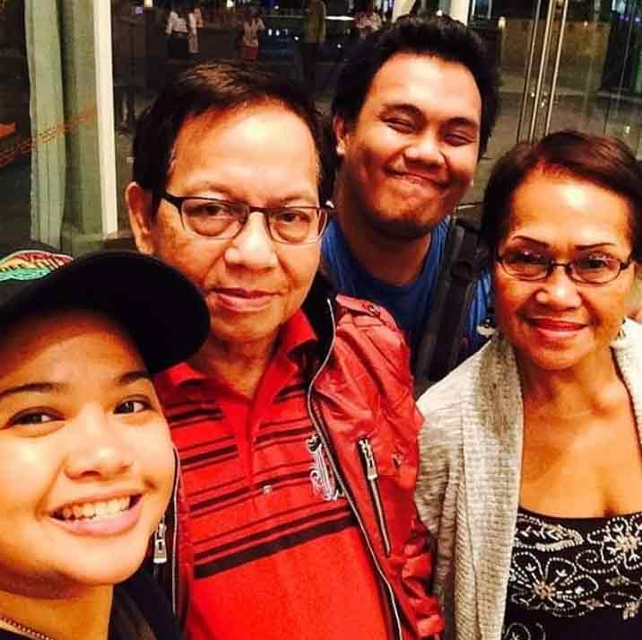 Ice Seguerra happy that family grew closer despite losing their dad, Daddy Dick