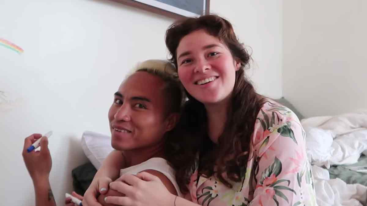 Andi Eigenmann and Philmar Alipayo Reunite in Manila after Five Months