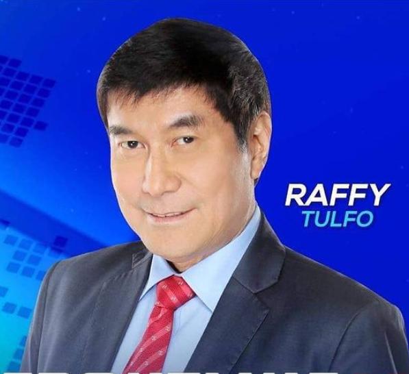 Raffy Tulfo