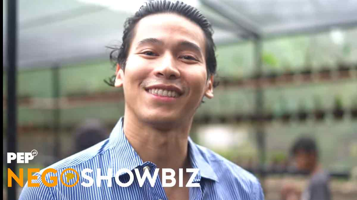 Enchong Dee to Open New Food Business