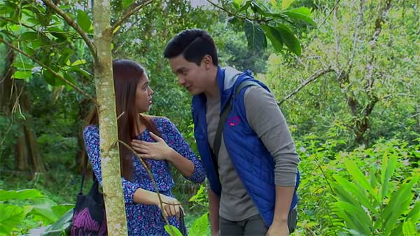 AlDub in Destined To Be Yours