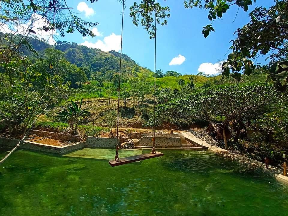 Mt. Kulis Tanay Rizal