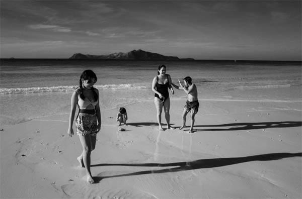 Judy Ann Santos kids