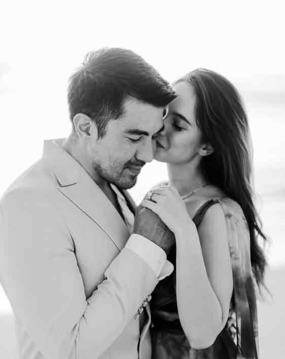 Luis Manzano, Jessy Mendiola announce engagement