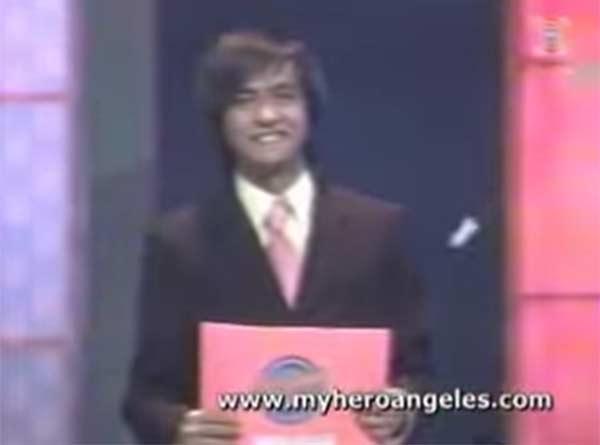 Hero Angeles