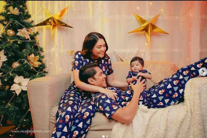 Happy celebrity news 2020: Carlo Aquino now a dad