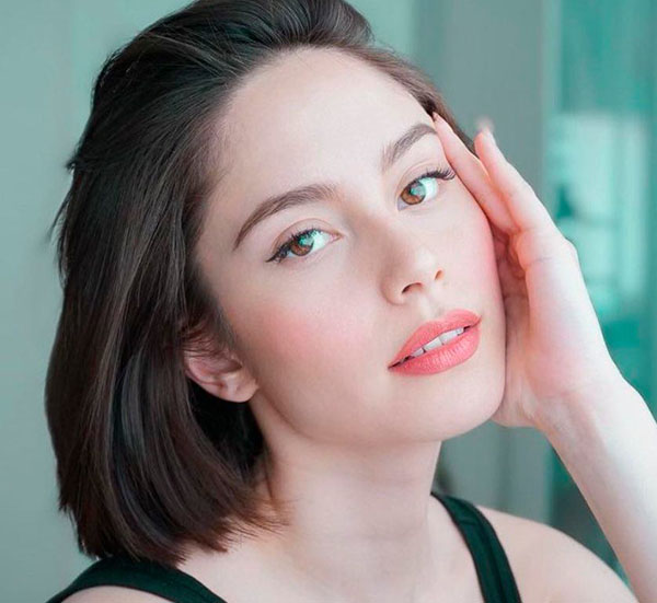 Jessy Mendiola close-up