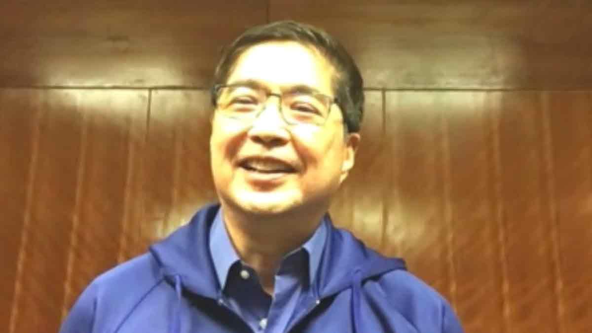 Lance Gokongwei family man and businessman