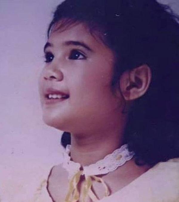 Little Vina Morales