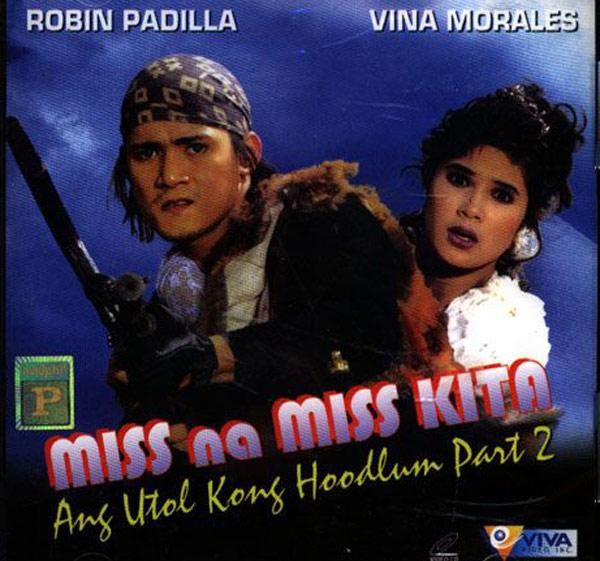 Miss Na Miss Kita (Ang Utol Kong Hoodlum II)
