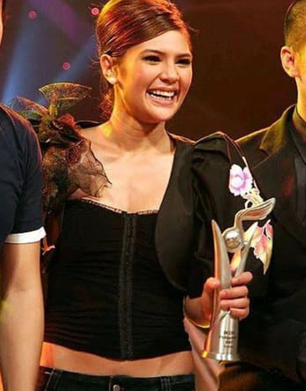 Vina Morales Ikon Award
