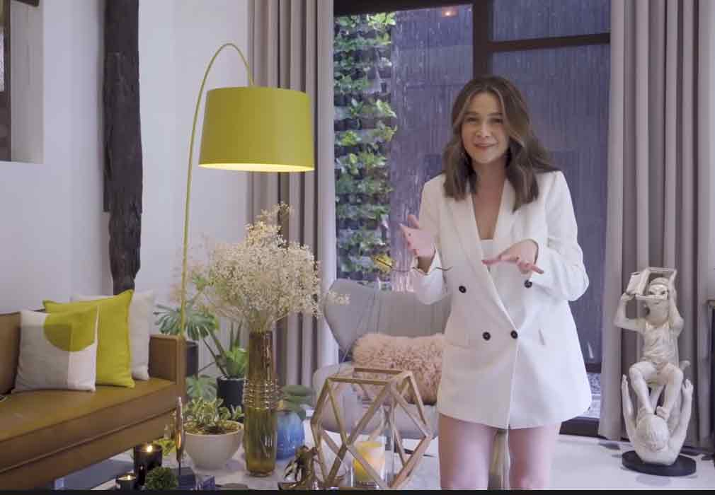 Bea Alonzo House Tour