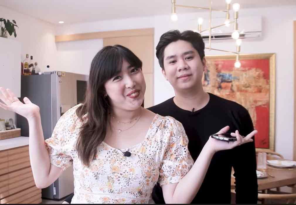 Dani Barretto House Tour