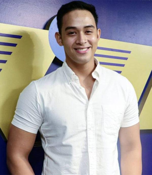 Diego Loyzaga