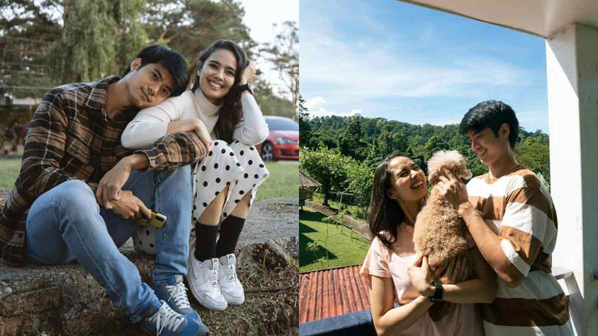 Megan Young, Mikael Daez moving to Subic