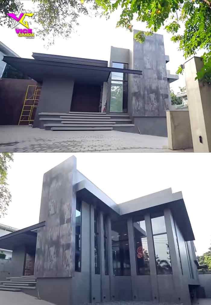 Vice Ganda House Tour