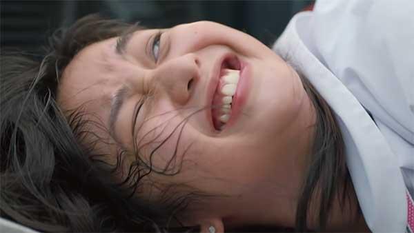 Charlie Dizon as Jane in Fan Girl