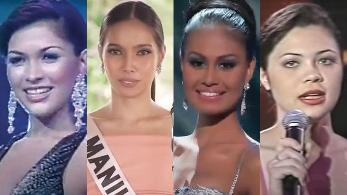 Pinay beauty queens Q & A