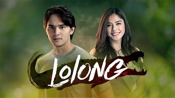 Lolong
