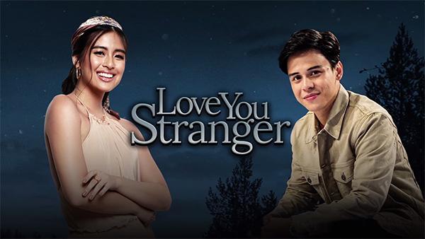 Love You Stranger