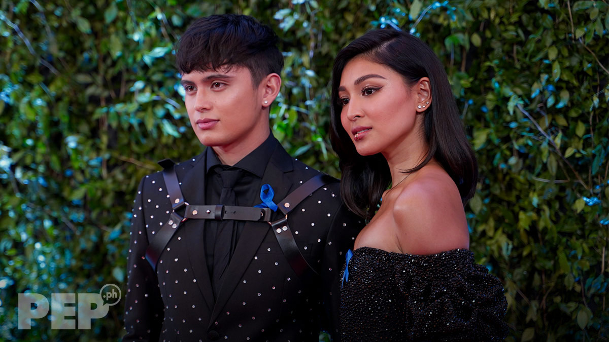 James Reid Nadine Lustre reconciliation