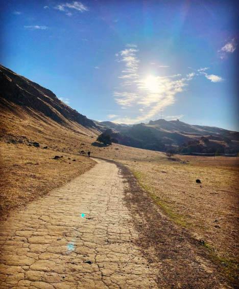 Rovilson Fernandez, Mission Peak