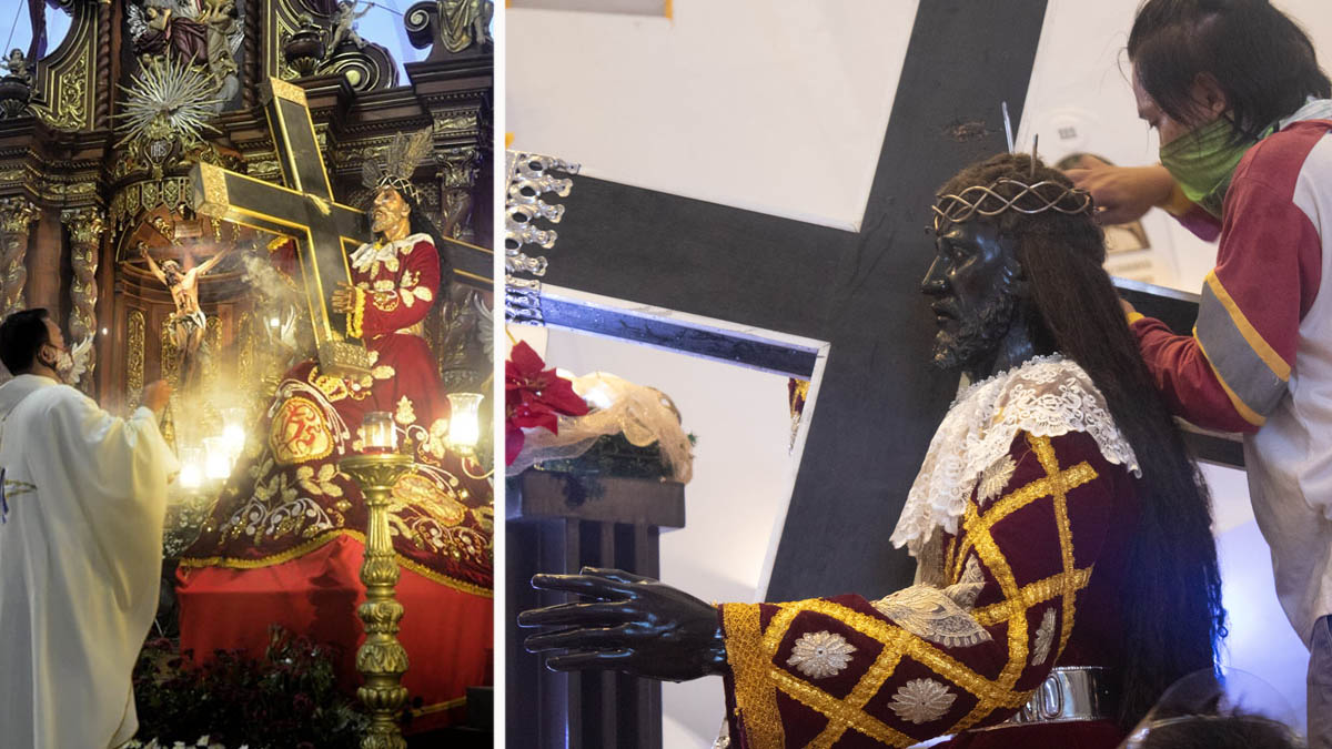 Feast of Black Nazarene 2021
