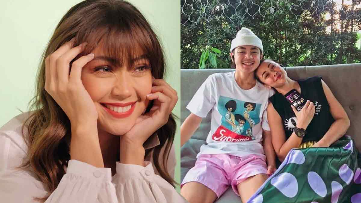 Jodi Sta. Maria meeting son Thirdy Lacson girlfriend