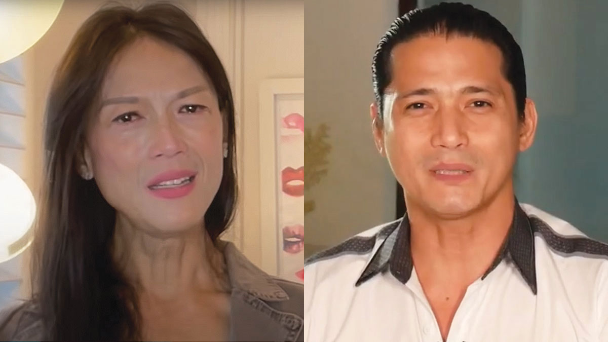 BB Gandanghari versus Robin Padilla