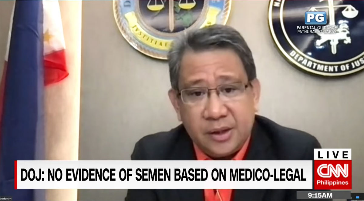 Malcontento interview in CNN philippines The Source