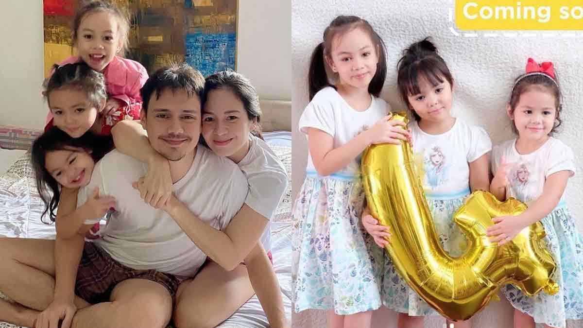 Nikka Martinez, Patrick Garcia pregnant fourth baby