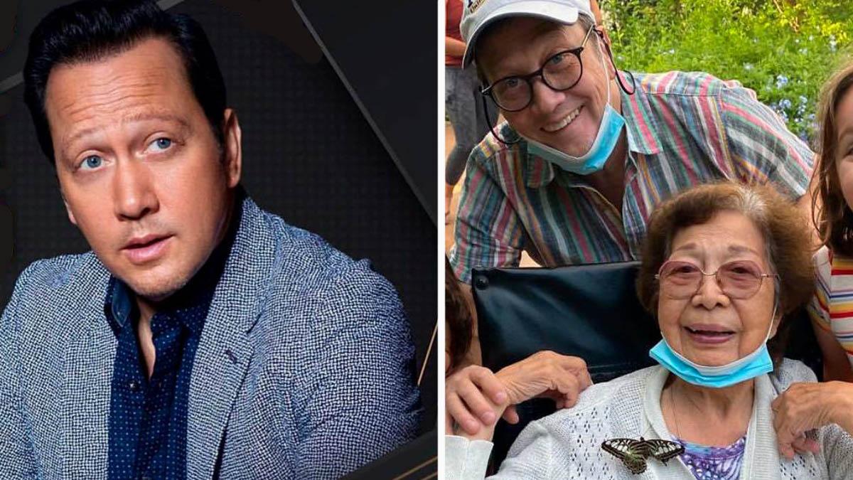 Rob Schneider, Pilar Schneider dies