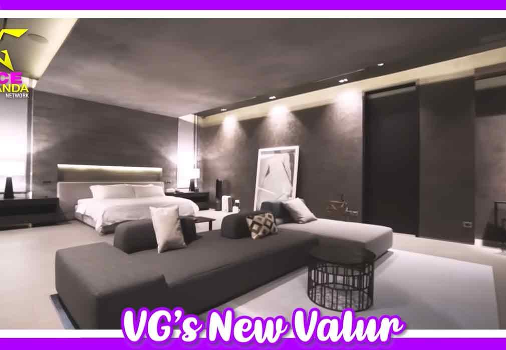 Vice Ganda master bedroom