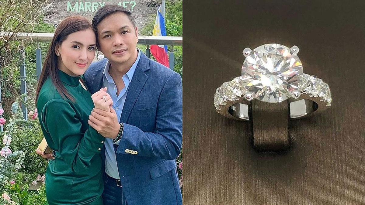 Ara Mina, Janis Jewelry