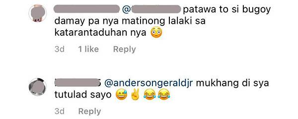 netizens call gerald anderson manloloko