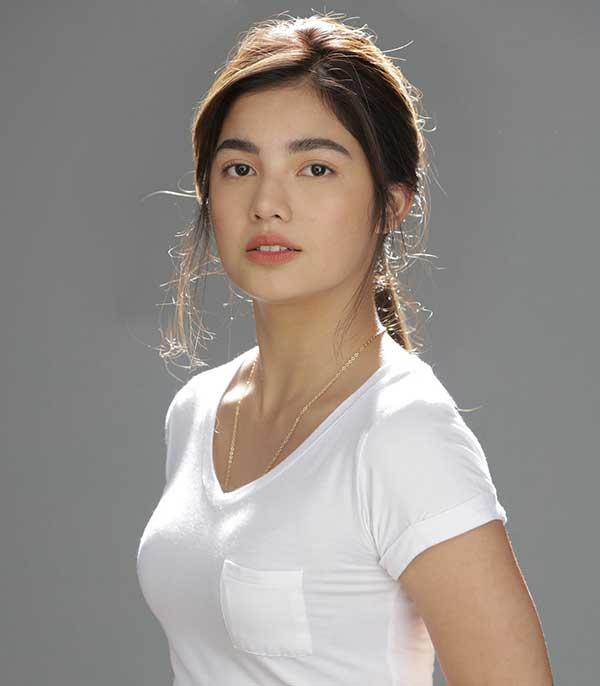 Jane De Leon as Darna