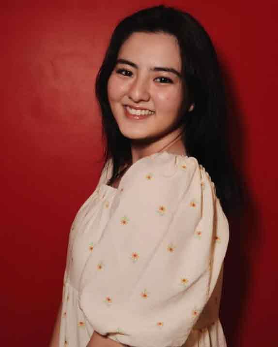 Who is Cassy Legaspi