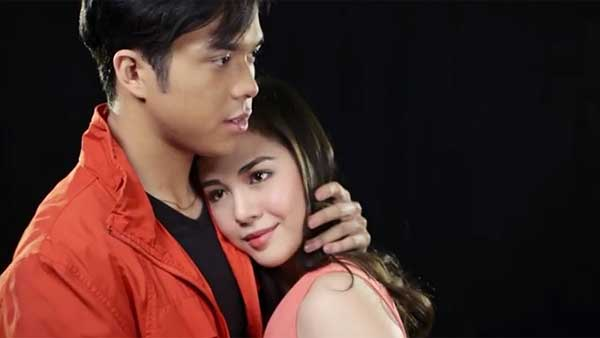 Janella Salvador and Elmo Magalona were supposed to be part of the drama series Kung Kailangan Mo Ako.