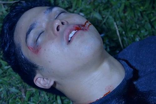 Elmo Magalona as Andrew