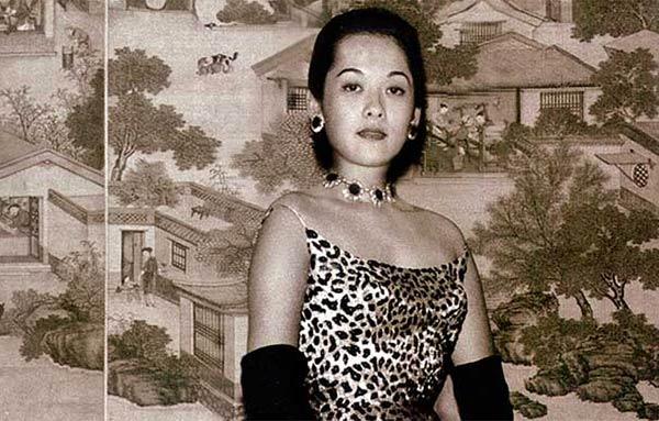Mr. M mother Elvira Manahan