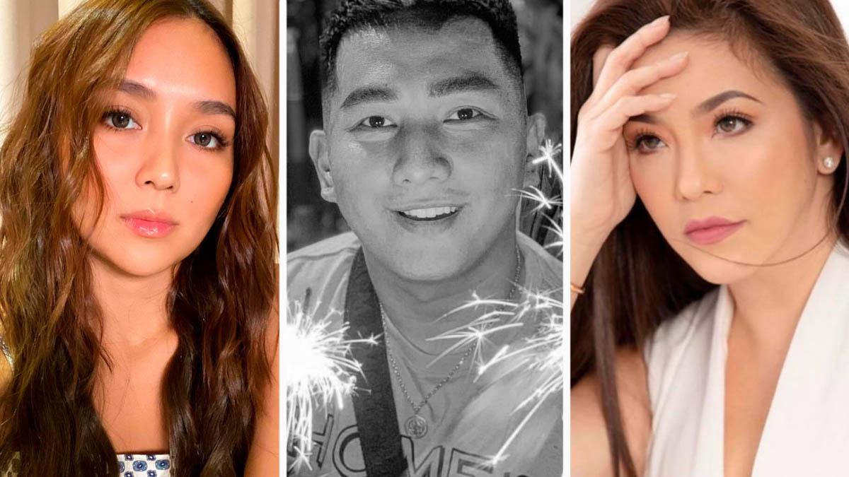 Kathryn Bernardo, Chris Rodil, Regine Velasquez