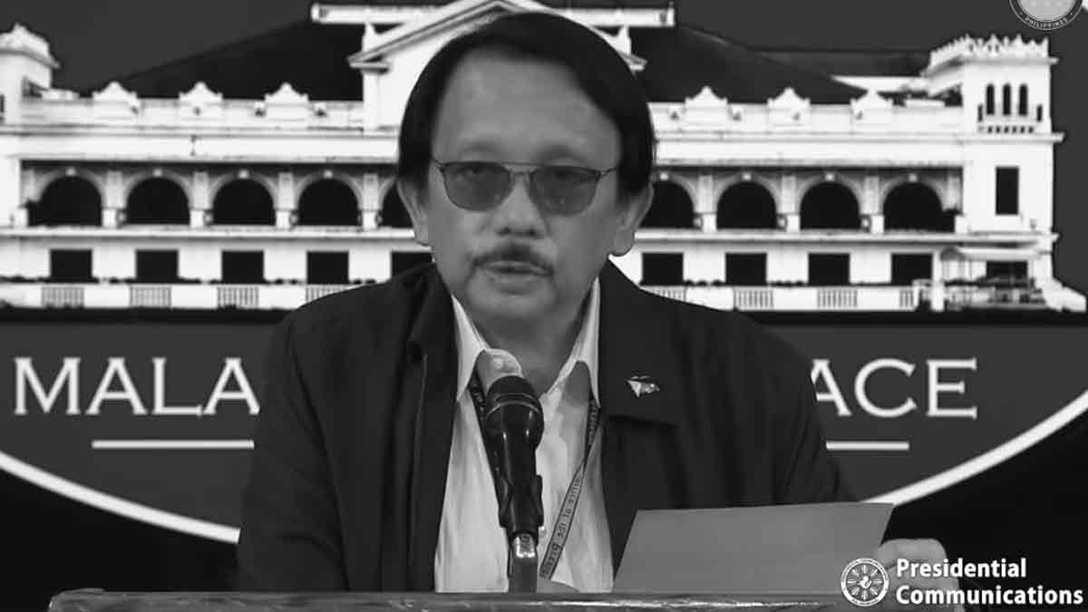 PACC chairman Dante Jimenez